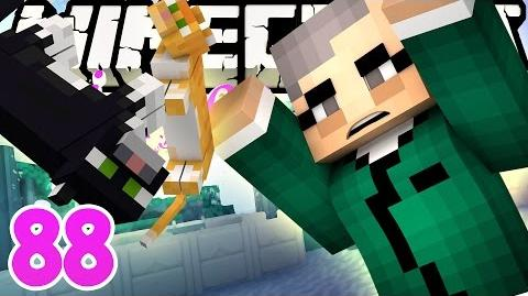 The Tossed Cats Minecraft Diaries S2 Ep