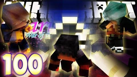 The Angel Irene - Minecraft Diaries -S2-