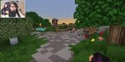 Minecraft Diaries Season 1 Episode 100 Screenshot13