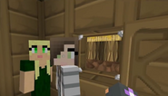 Minecraft Diaries Season 1 Episde 3 Screenshot5
