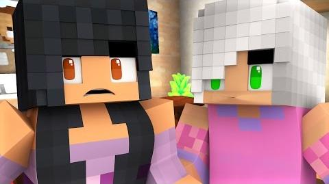 Mr. & Mrs. Travis Minecraft MyStreet Ep