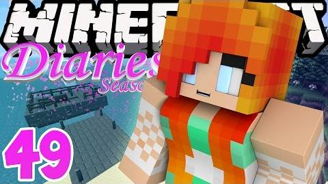 In the Shadows Minecraft Diaries S2 Ep