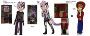 3 aphmau characters by squidplzplz-d9gq0hp