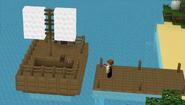 Minecraft Diaries Season 1 Episode 6 Screenshot6
