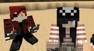 Minecraft Isle Episode 9, Washed Up Screenshot0