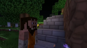 Minecraft Diaries Season 1 Episode 4 Screenshot5