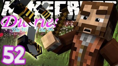 Journey Witch Way - Minecraft Diaries -S2- Ep