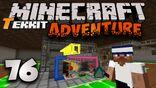 Minecraft Tekkit 76
