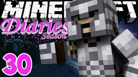 Suspect 1 Minecraft Diaries S2 Ep
