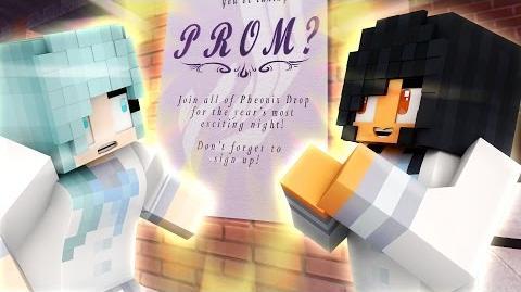 Prom!? - MyStreet Phoenix Drop High Prom PT.1 -Ep