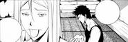 20 Yoshioka and Iwakura discuss a gun