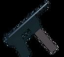 Tec-9 Handgun