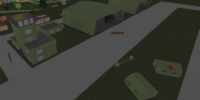 Military Airfield (Reborn)