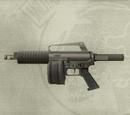 Patriot Assault Rifle