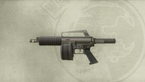 Patriot MGS3