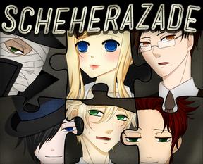 Scheherazade characters