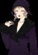 Evelyn Cheerful