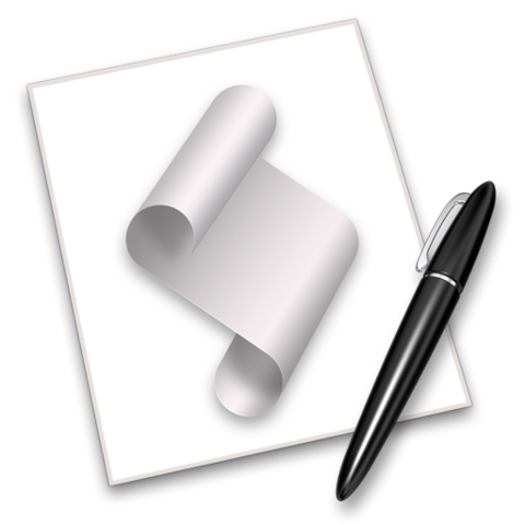 File:AppleScript Logo.png