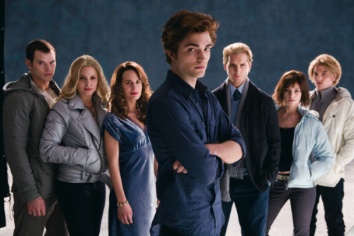 The Cullens the cullens - home design