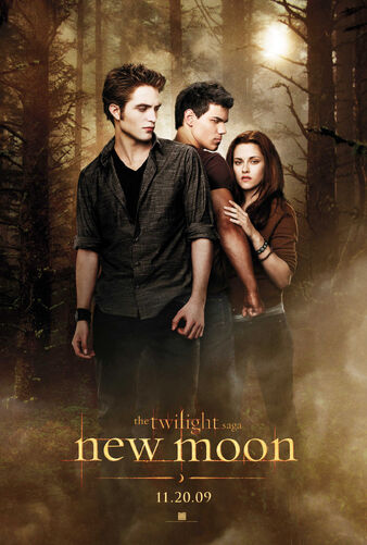 New moon poster01