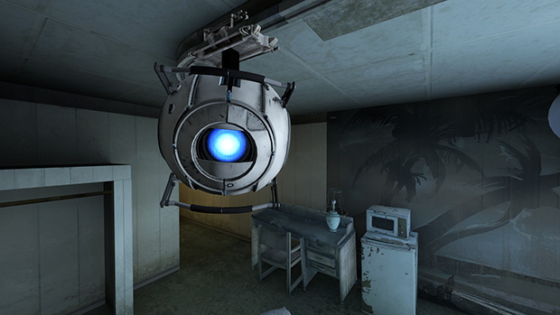 Wheatley | The Aperture Science Database Wiki | FANDOM ...