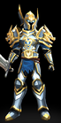 Alpha Knight Set