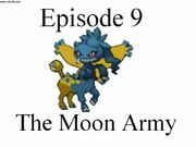 The Moon Army