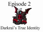 Darkrai's True Form