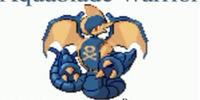 Aquablade Warrior