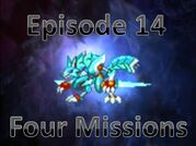 Four Missions