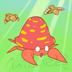 File:Mascot of Nature.png