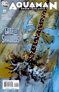Aquaman Sword of Atlantis 49 Cover-1