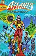 Atlantis Chronicles 1 Cover-1
