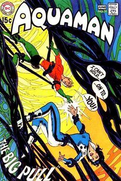 Aquaman Vol 1-51 Cover-1