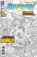 Aquaman Vol 7-23 Cover-2