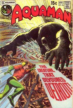 Aquaman Vol 1-56 Cover-1