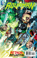 Aquaman Vol 7-47 Cover-1