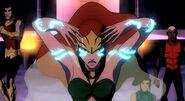 Mera powers YJ