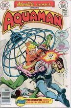 Adventure Comics Vol 1 447