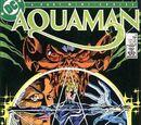 Aquaman (Volume 2) Issue 4