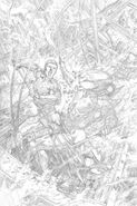 Aquaman Vol 7-10 Cover-2 Teaser