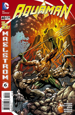 Aquaman Vol 7-40 Cover-1