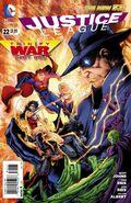 Justice League Vol 2-22 Cover-2