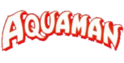 Aquaman Vol 4 logo