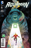 Aquaman Vol 7-44 Cover-2