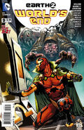 Earth 2 World's End Vol 1-9 Cover-1