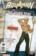 Aquaman Vol 7-43 Cover-2