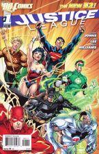 Justice League Vol 2-1 Cover-1