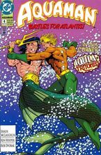 Aquaman Vol 4-4 Cover-1