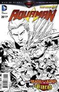 Aquaman Vol 7-20 Cover-2